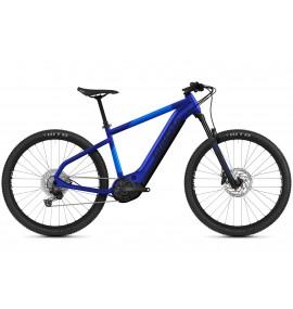 GHOST E-Bike E-Teru Advanced 29 Y630 - Electric Blue / Ocean Blue