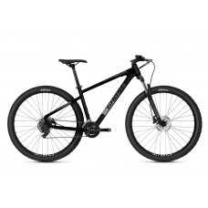GHOST Kato Base 27.5 - Black / Silver / Red