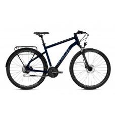 GHOST Square Trekking Essential - Nigth Blue / Black / Blue