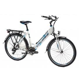 Crussis  Mestský elektrobicykel e-City 1.13-S (2021)