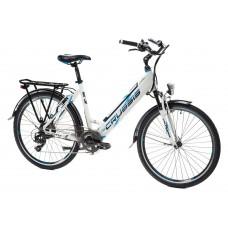 Crussis  Mestský elektrobicykel e-City 1.13 (2021)