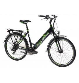 Crussis  Mestský elektrobicykel e-City 1.14 (2021)