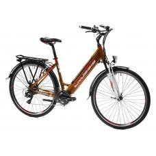 Crussis  Mestský elektrobicykel e-Country  1.10-S (2021)