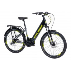 Crussis  Mestský elektrobicykel e-Country 7.6 (2021)