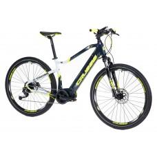 Crussis  Pánsky krosový elektrobicykel e-Cross 7.6 (2021)