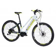 Crussis  Dámsky krosový elektrobicykel e-Cross lady 7.6-S (2021)