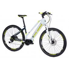 Crussis  Dámsky krosový elektrobicykel e-Cross lady 7.6-M (2021)