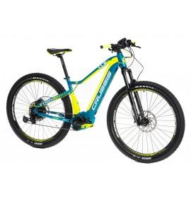 Crussis  Dámsky horský elektrobicykel e-Fionna 11.6 (2021)