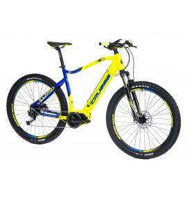 Crussis  Horský elektrobicykel e-Largo 7.6-M (2021)