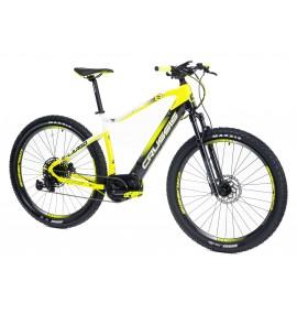 Crussis  Horský elektrobicykel e-Largo 8.6-S (2021)