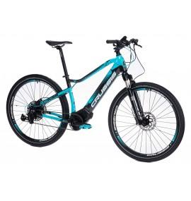 Crussis  Pánsky krosový elektrobicykel OLI Cross 8.6-S (2021)