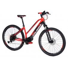 Crussis  Dámsky krosovy elektrobicykel OLI Cross lady 8.6-S (2021)