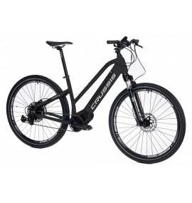 Crussis  Dámsky krosovy elektrobicykel ONE-OLI Cross lady 8.6-S (2021)