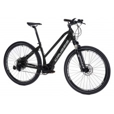 Crussis  Dámsky krosovy elektrobicykel ONE-Cross lady 9.6-S (2021)